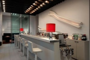 CSA Bar