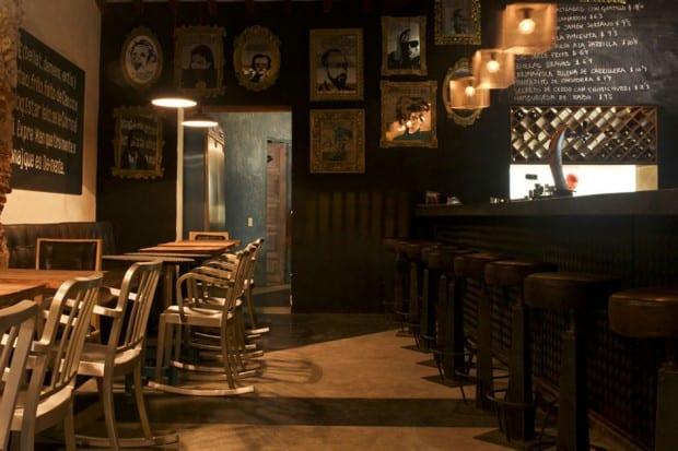 Demente Tapas Bar