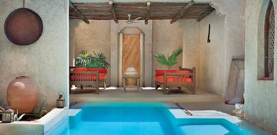 Al Sharq Village & Spa