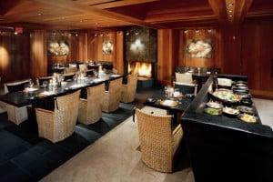 Amangani Restaurant