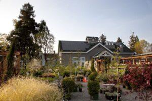 Long Meadow Ranch Winery & Farmstead