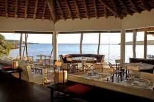 Restaurant Le Sereno