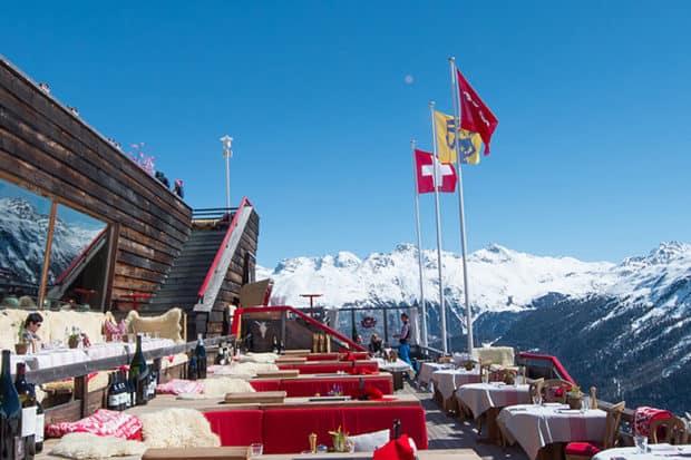 Engadin-St. Moritz
