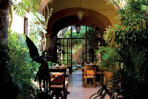 Restaurante del Parque