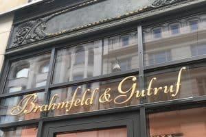 Brahmfeld and Gutruf