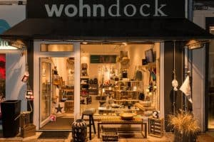 Wohndock