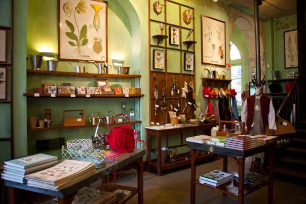 1000 images about botanical shop on pinterest prince - Le prince jardinier ...