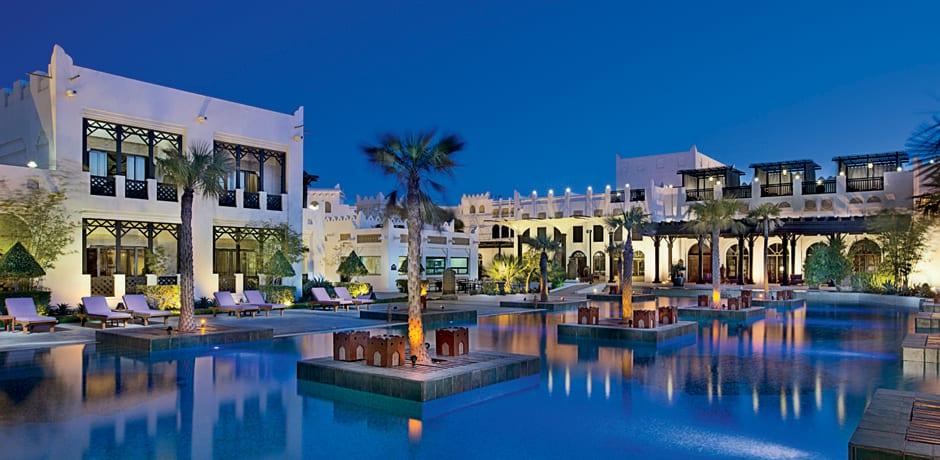 Sharq Village Hotel