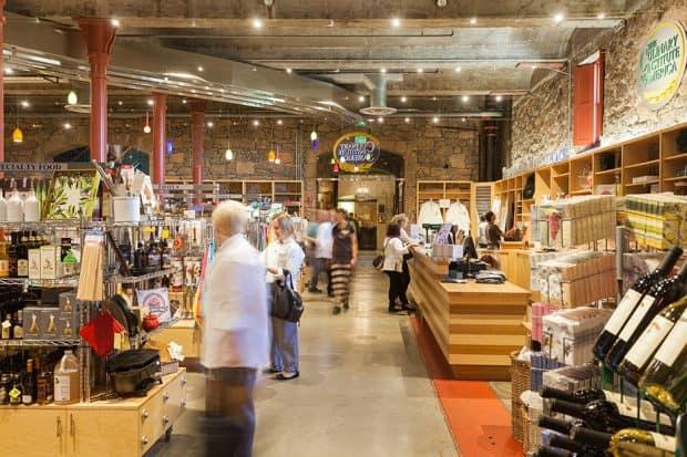 Spice Islands Marketplace