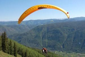 Aspen Paragliding