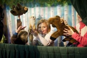 Treehouse Kids' Adventure Center
