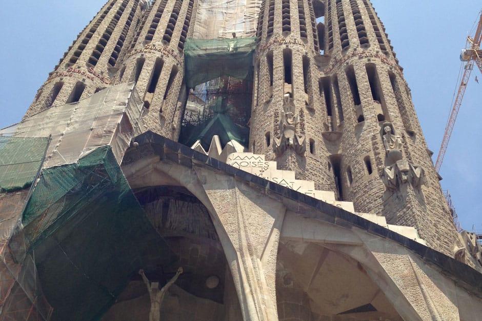 Sagrada Família Cathedral
