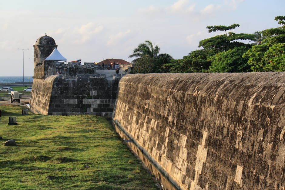 Guided Walking Tour of the Walled City