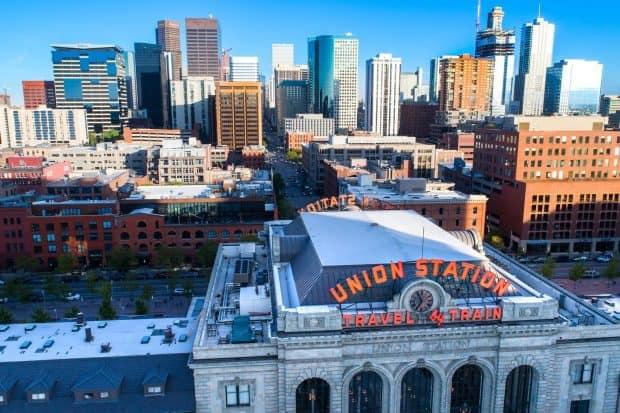 The Long Weekend: Denver