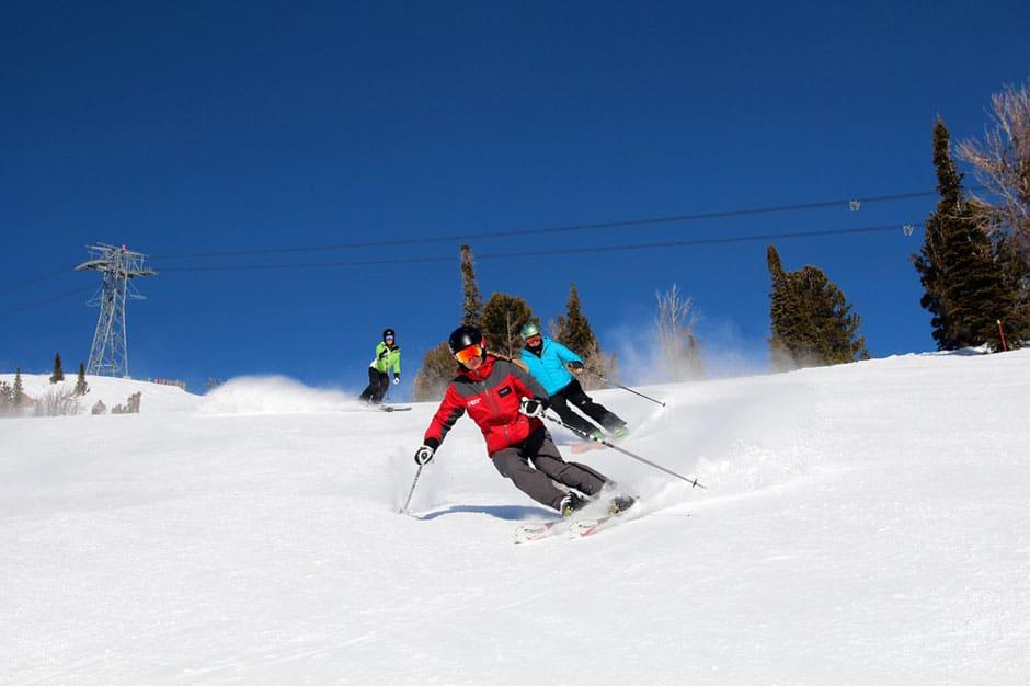 Mountain Sports School
