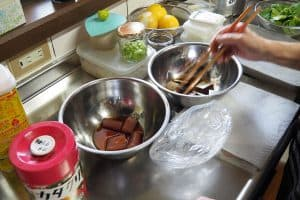 Indagare Tours: In-Home Cooking Class
