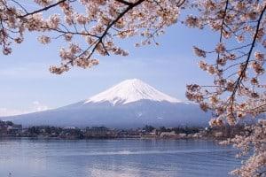 Day Trip: Mount Fuji
