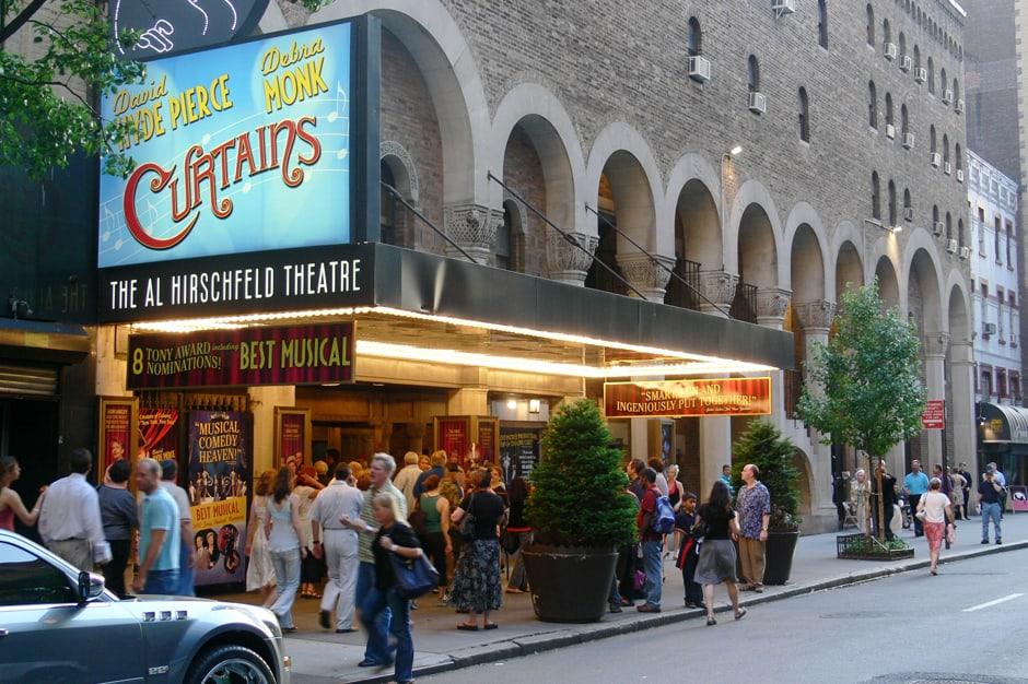 Broadway & Off-Broadway