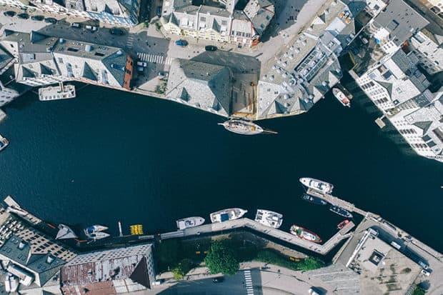 24 Hours in Norway's Ålesund