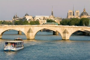Bateaux les Vedettes du Pont-Neuf