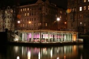 Jazz Dock