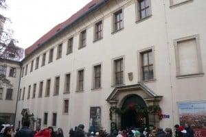 Indagare Tours: Lobkowicz Palace