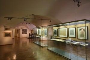 Indagare Tours: Mucha Museum