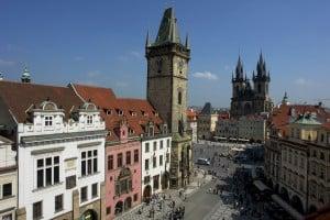 Indagare Tours: Stare Mesto, Old Town