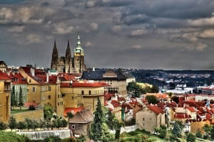 Indagare Tours: Prague Castle – Hradcany