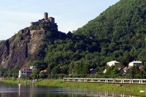 Strěkov Castle