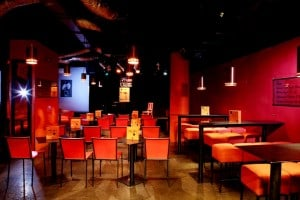 USP Jazz Lounge