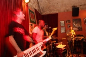 Ungelt Jazz & Blues Club