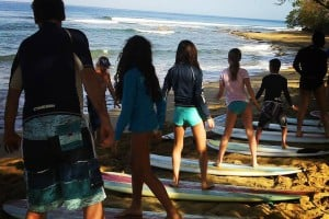 Rincón Surf School