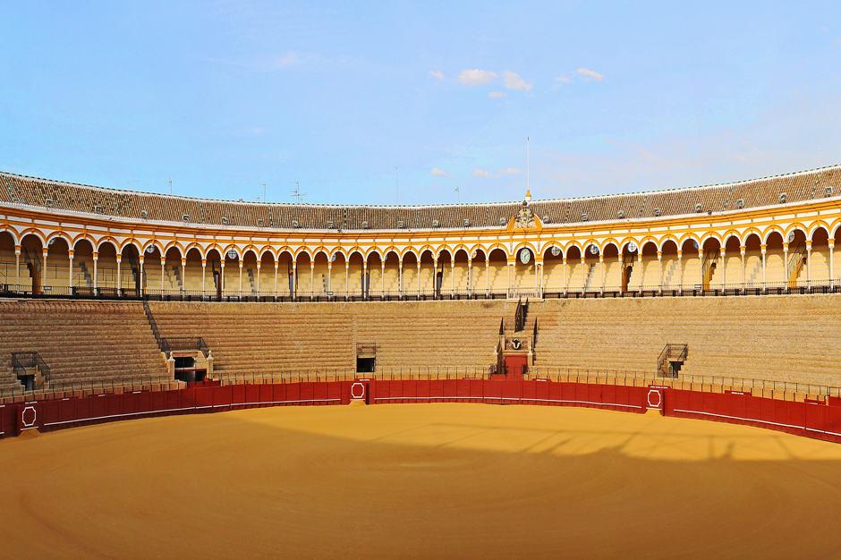 Best of Madrid & Andalucia-LP