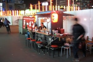 Indagare Tours: Nightlife/Dining