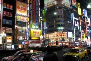 Indagare Tours: New Tokyo tour