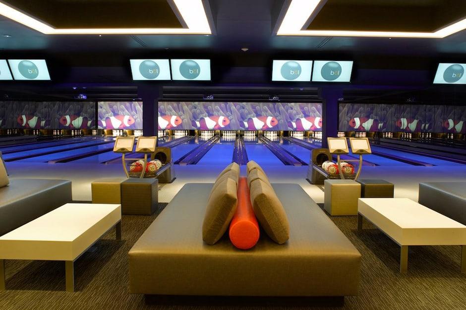 Bowling Bol