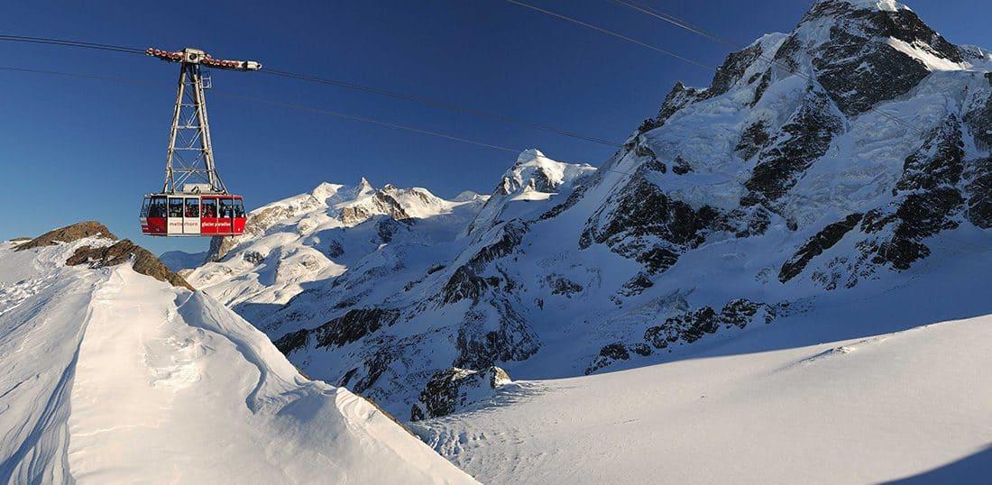 Essential Zermatt-LP