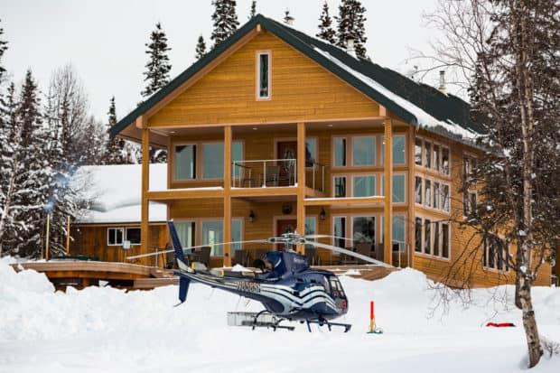 Tordrillo Mountain Lodge, Alaska - Indagare Review