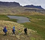 hiking chilean patagonia