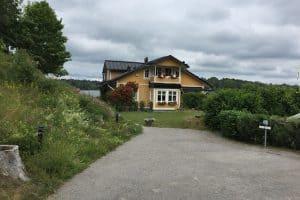 Day Trip: Vaxholm