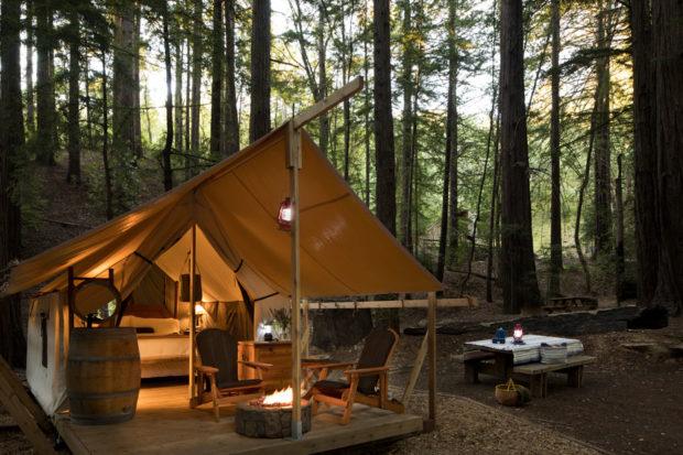 Glamping At Ventana Big Sur California Indagare Review