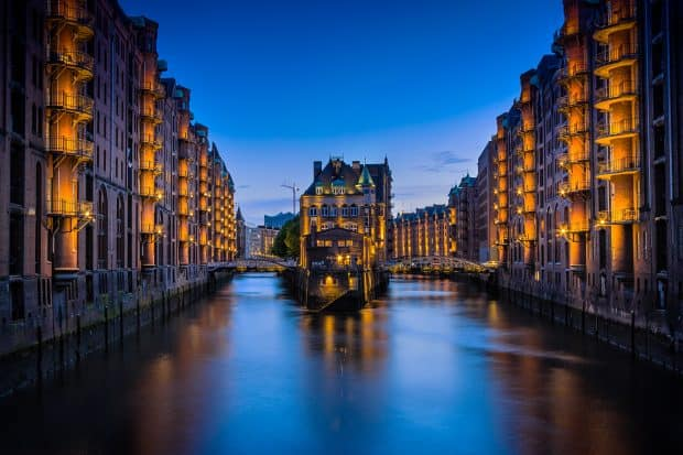 Why Go Now: Hamburg, Germany