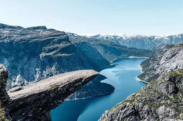 6 Travel Tips for the Norwegian Fjords