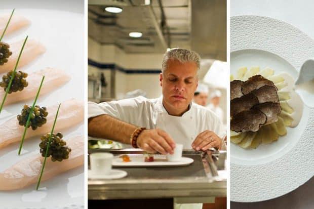 Indagare Insider: Chef Eric Ripert