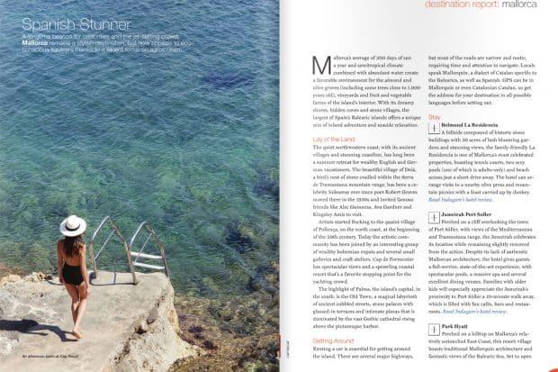 Best of the Western Mediterranean Islands