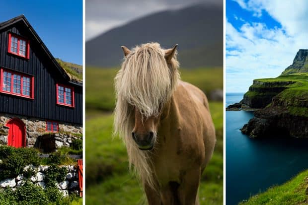 Just Back From...The Faroe Islands