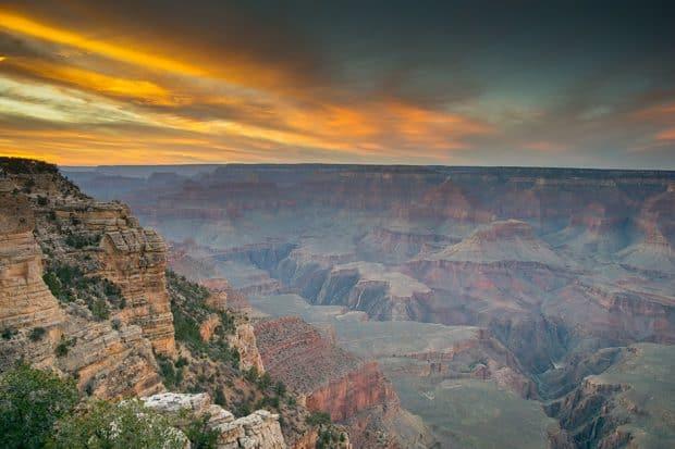 Grand Canyon. Courtesy Blake Richard.