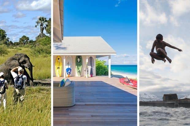 The Top 10: Fun Ideas for a Multigenerational Vacation