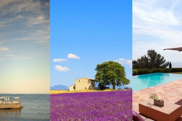 News from the Côte d'Azur: Summer 2016